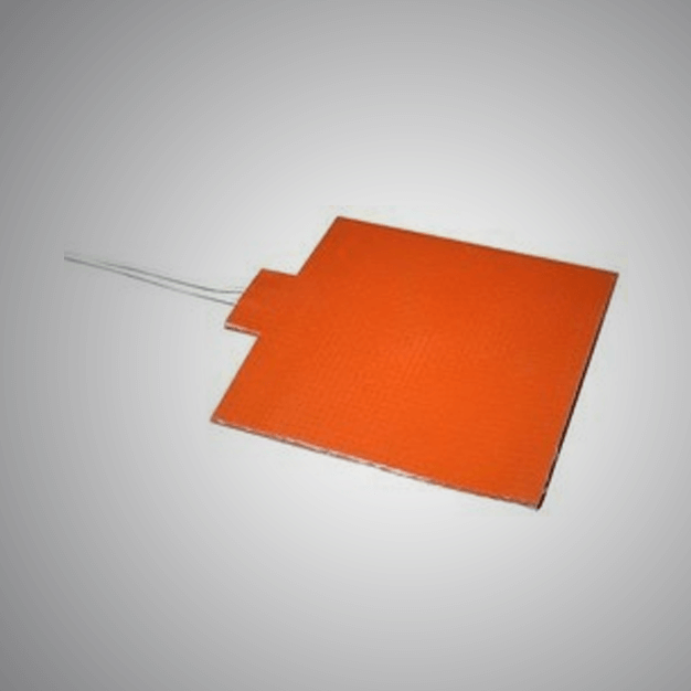 Silicone Rubber Hoper Heaters